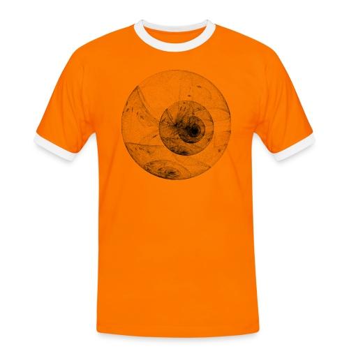 Eyedensity - Men's Ringer Shirt