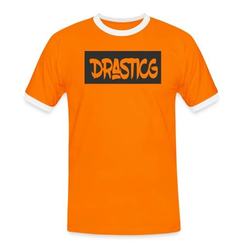 Drasticg - Men's Ringer Shirt