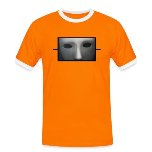 Eine Art von Widerstand 20.1 - Männer Kontrast-T-Shirt