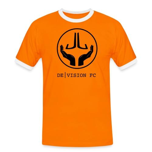devision2 png - Men's Ringer Shirt