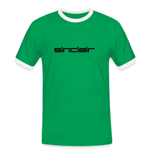 sinclair - Men's Ringer Shirt