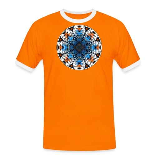 98 png - Men's Ringer Shirt