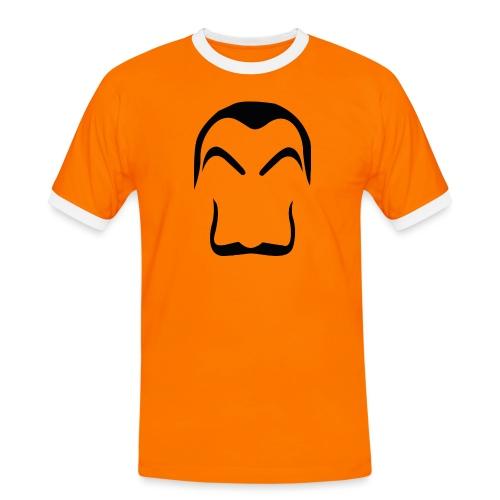 La casa del Papel - BELLA CIAO - T-shirt contrasté Homme