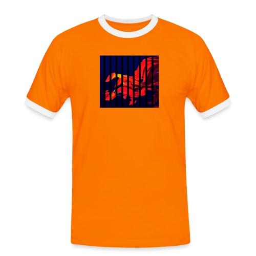 B 1 - Men's Ringer Shirt