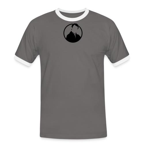 John Watson - Männer Kontrast-T-Shirt