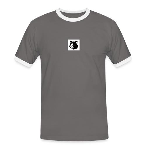 fusionix - Men's Ringer Shirt