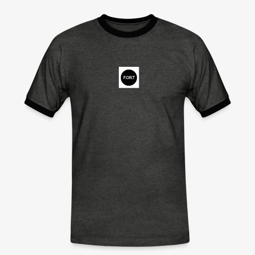 FAST - Men's Ringer Shirt