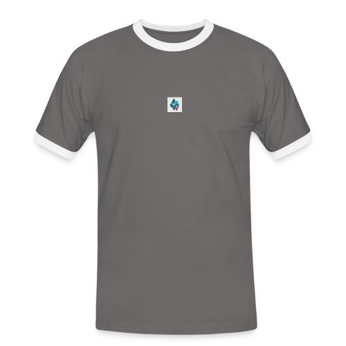 souncloud - Men's Ringer Shirt