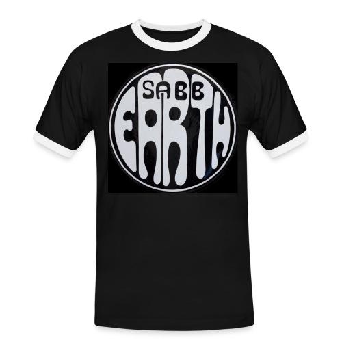 SabbEarth - Men's Ringer Shirt