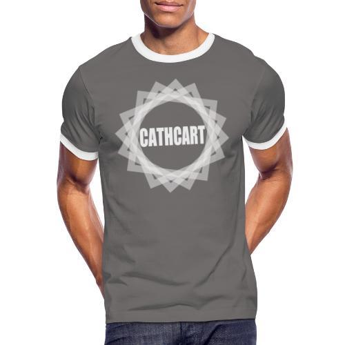 Cathcart Circle - Men's Ringer Shirt