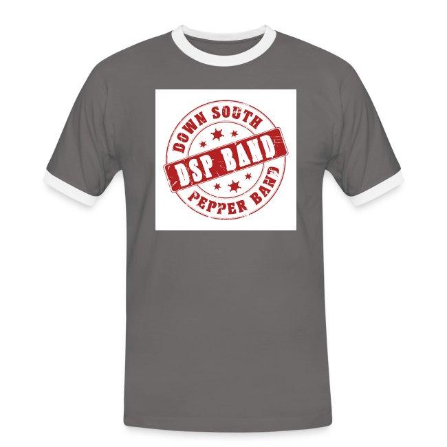 DSP band logo
