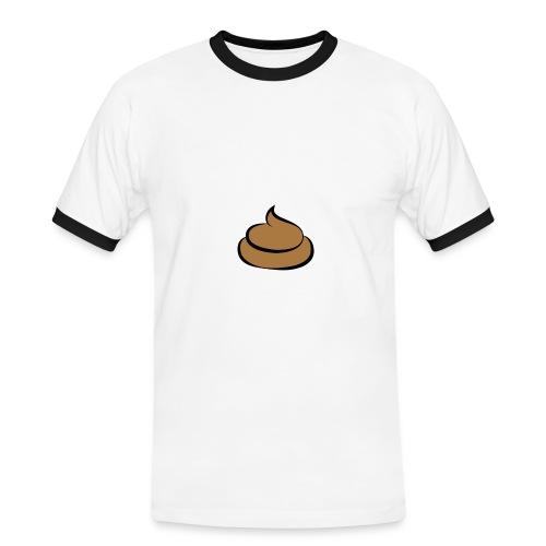 Brexit Means B******T - Men's Ringer Shirt