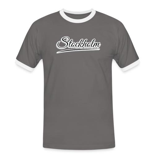 stockholm - Men's Ringer Shirt
