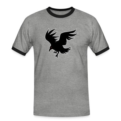 Karasu - Men's Ringer Shirt