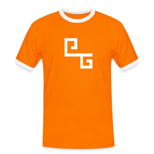 ProxGameplay Mannen T-Shirt - Mannen contrastshirt