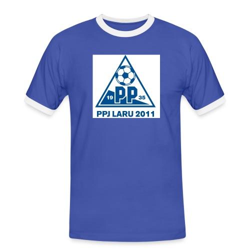 PPJ Laru 2011 - Miesten kontrastipaita