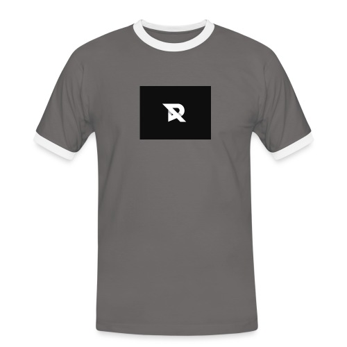 xRiiyukSHOP - Men's Ringer Shirt