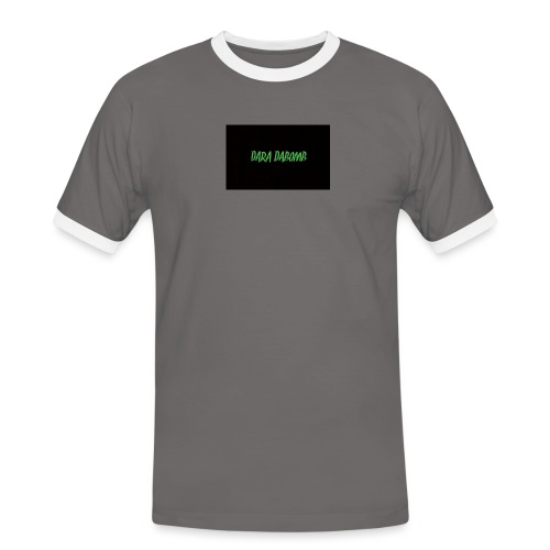 Blackout Range - Men's Ringer Shirt