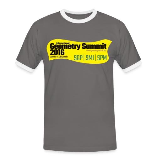 front_3 - Men's Ringer Shirt