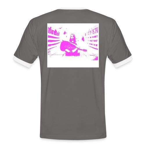 Woman by LSDV - T-shirt contrasté Homme