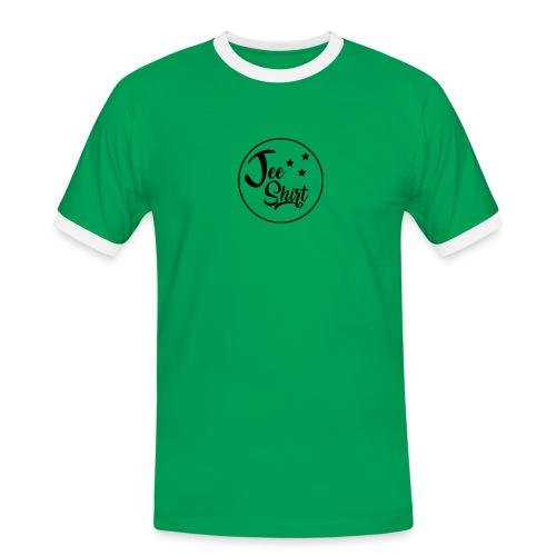 JeeShirt Logo - T-shirt contrasté Homme