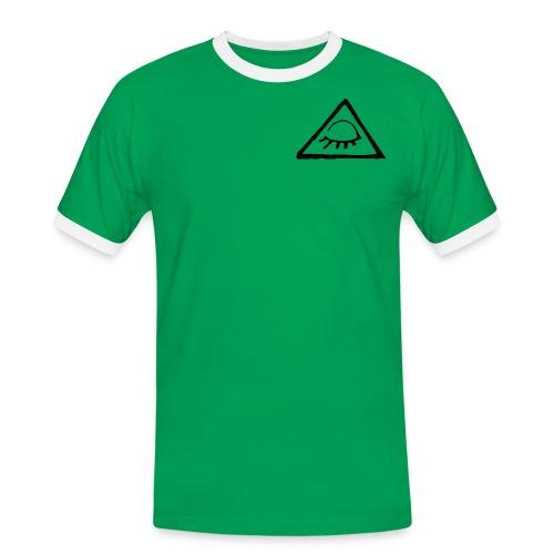 Matthew Shribman Logo - Men's Ringer Shirt