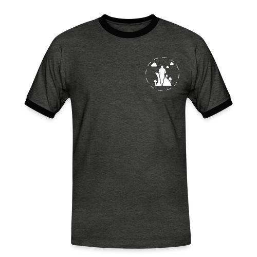 'Road Runner' Range - Men's Ringer Shirt