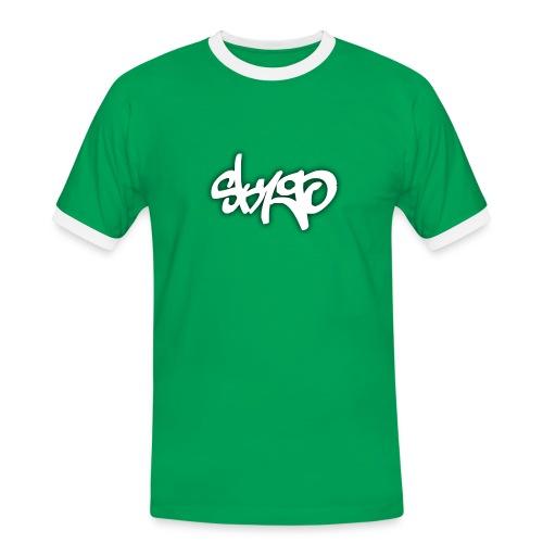 Skygo Men's T-Shirt - Men's Ringer Shirt