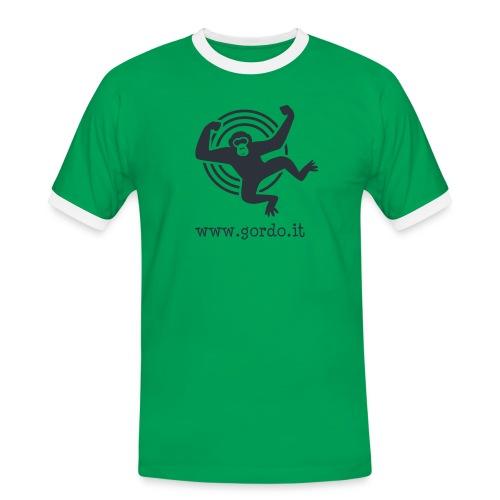 Gordo t-shirt - promotional - Maglietta Contrast da uomo