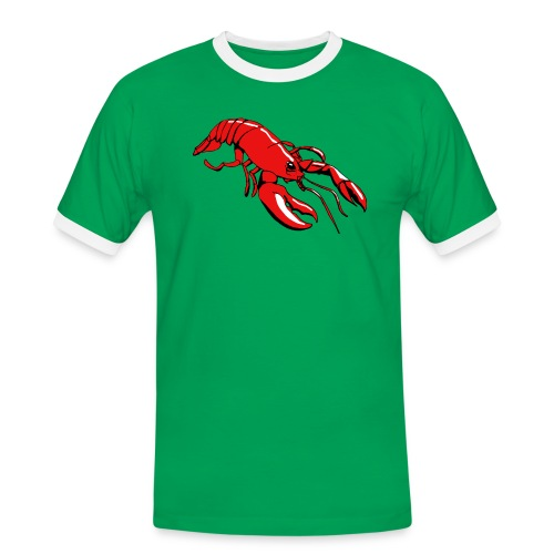 Lobster - Men's Ringer Shirt