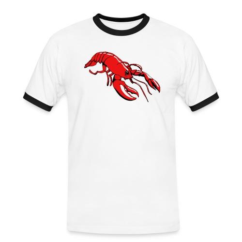 Lobster - Men's Ringer Shirt