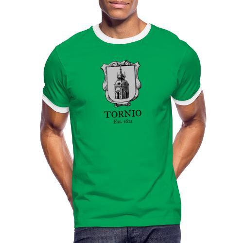 Tornio Est 1621 - Miesten kontrastipaita