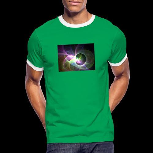FANTASY 2 - Männer Kontrast-T-Shirt