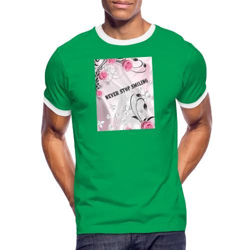 1541709554668 - Maglietta Contrast da uomo