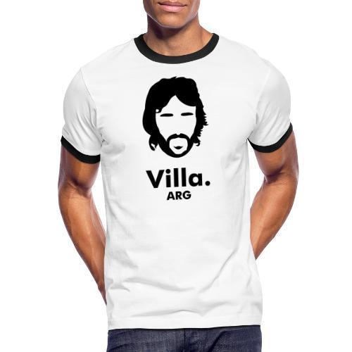 Villa - Men's Ringer Shirt