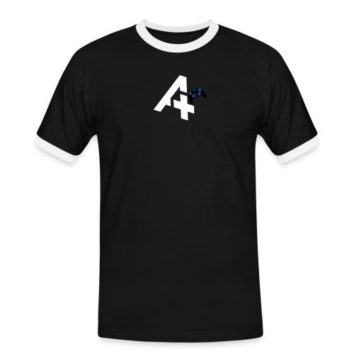 Adust - Men's Ringer Shirt