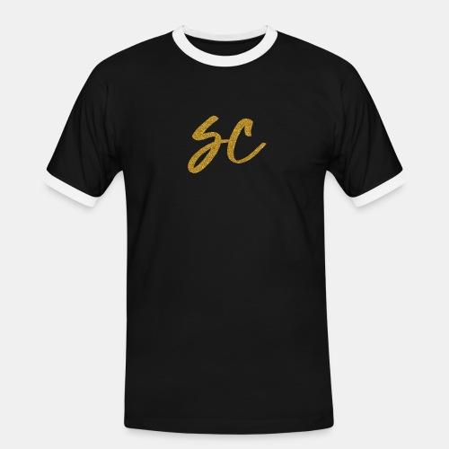 GOLD - Men's Ringer Shirt