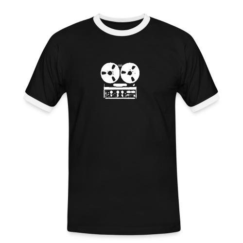 Revox - Men's Ringer Shirt