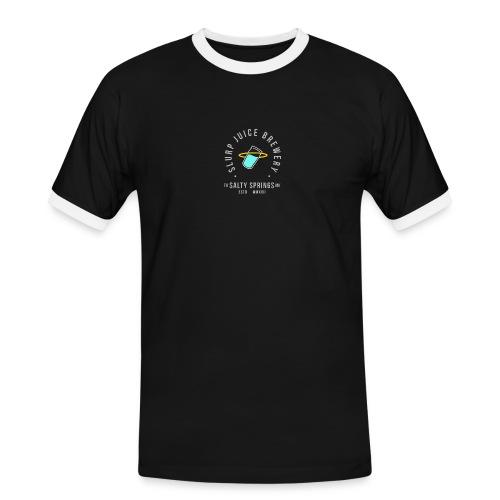 slurp juice - Men's Ringer Shirt