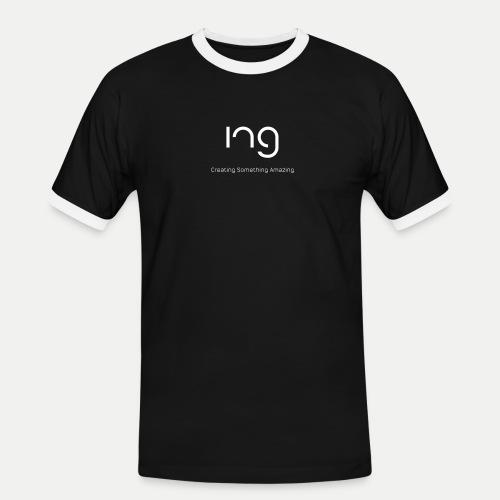 ing Original's - Men's Ringer Shirt