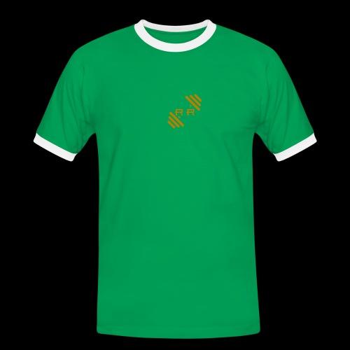 RRGOUD! - Mannen contrastshirt