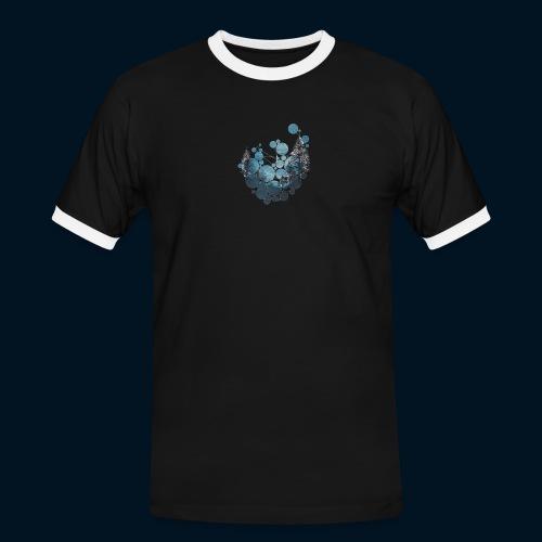 Camicia Flofames - Maglietta Contrast da uomo