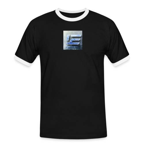LZFROSTY - Men's Ringer Shirt