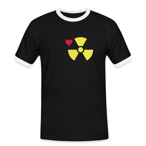 Nuclear - Miesten kontrastipaita