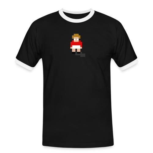 Sensible Tredders - Men's Ringer Shirt