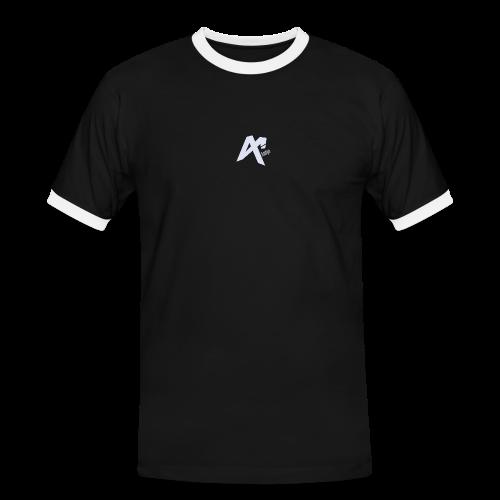 Logo Amigo - Men's Ringer Shirt
