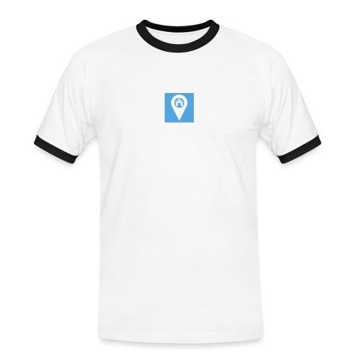 ms icon 310x310 - Herre kontrast-T-shirt