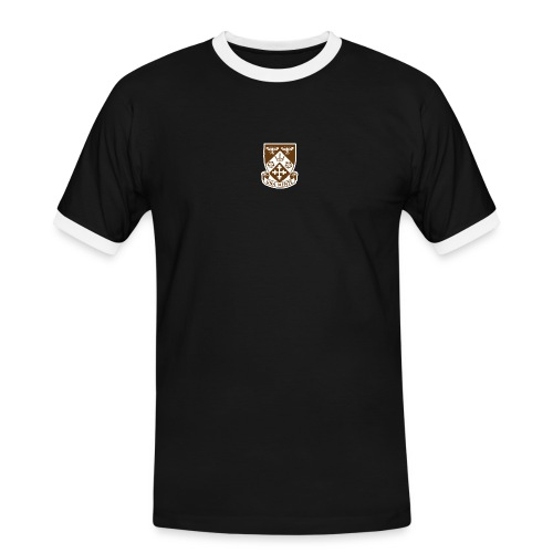Borough Road College Tee - Men's Ringer Shirt