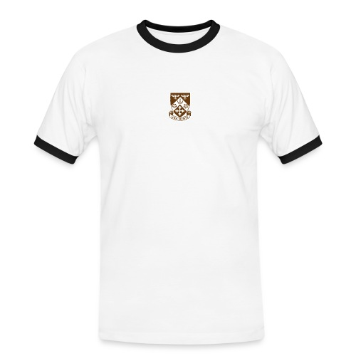 Borough Road College Tee - Men's Ringer Shirt