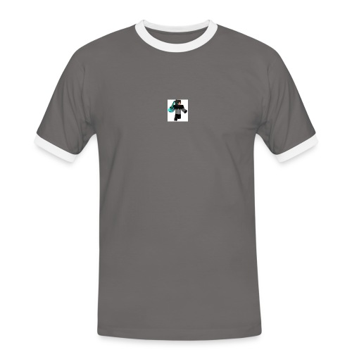 ramera - Camiseta contraste hombre